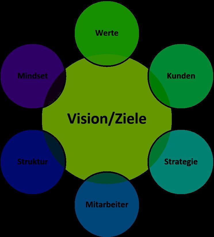 Vision/Ziele